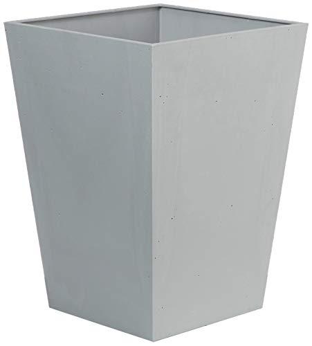 Keter Beton Maceta base cuadrada, 60 l