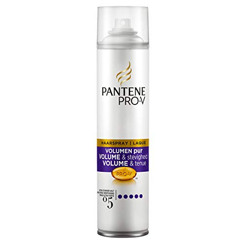 Pantene Pro-V Haarspray Volumen, Ultra Starker Halt, 250ml
