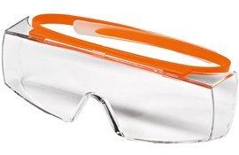 Stihl Schutzbrille Super Otg Klar