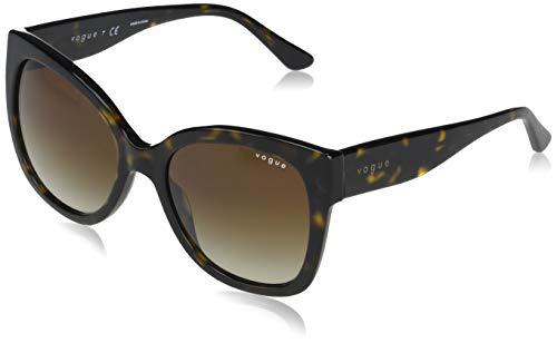 Vogue Eyewear 0VO5338S Occhiali, Marrón, 54 Donna