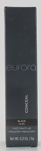 Eufora Conceal Root Touch Up Black .21oz