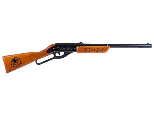 Western Justice Annie Oakley Lil Sure Shot BB Rifle air Rifle