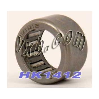 20mm x 26mm x 12mm 20x26x12 mm 25 PCS HK2012 Needle Roller Bearing