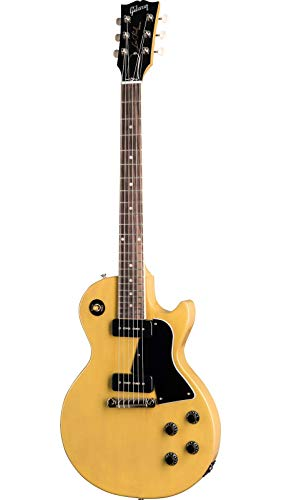 Gibson ギブソン エレキギター Les Paul Special TV Yellow
