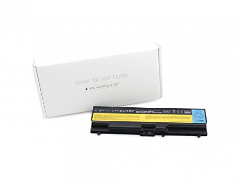 ipc-computer Batterie 56Wh Compatible avec la Serie IBM ThinkPad L512