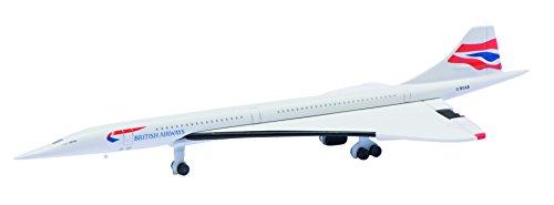 Schuco 403551650 – Concorde British Airways, 1 : 600, modèles Miniature