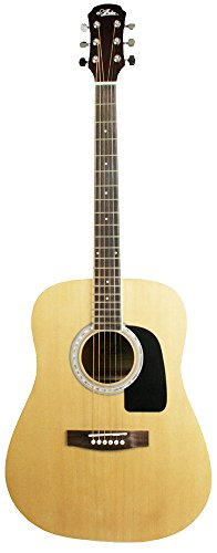 Aria 7A02 - Guitarra acústica