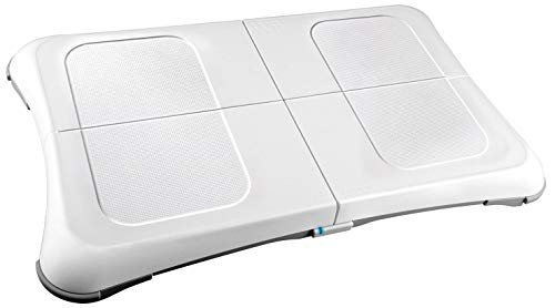 Wii Fit Balance Board by Nintendo (Renewed)