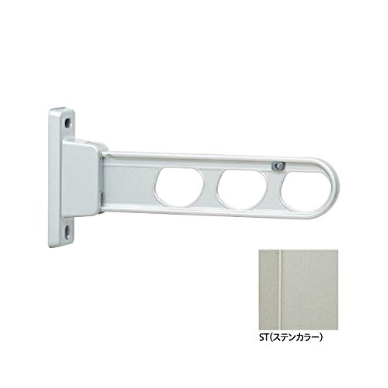 餌咳反映する川口技研:腰壁用ホスクリーン HD-35型(2本入) ST(ステンカラー) HD-35-ST
