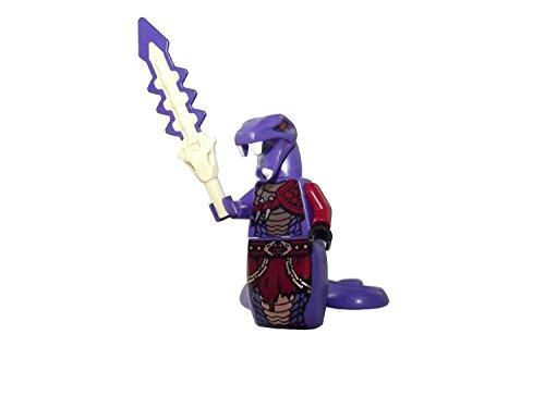 LEGO® Ninjago: Minifigur - Kapau'rai