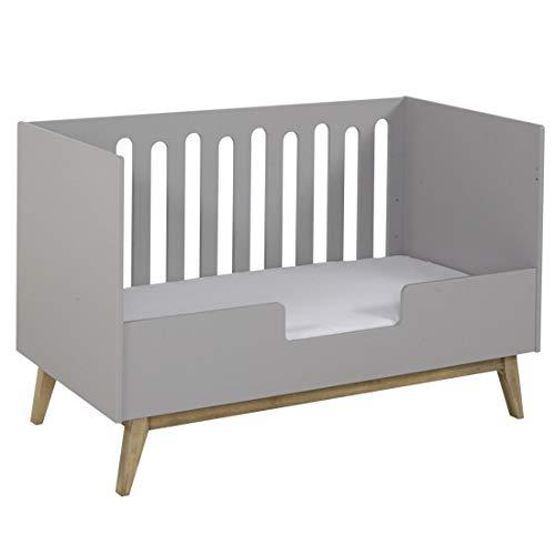 Quax - Lit bébé - Barriere pour lit bebe evolutif Trendy - Griffin