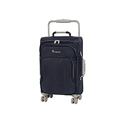 it luggage World's Lightest Carry-On Luggage