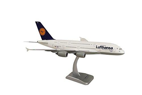 """Airbus A380-800 Lufthansa \""""Deutschland\"""" Scale 1:200"""