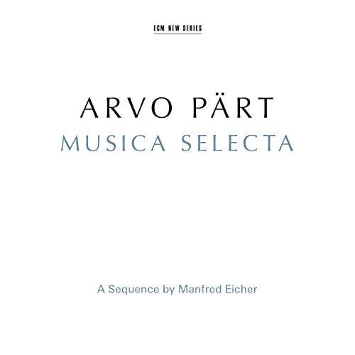 Various artists & Arvo Pärt