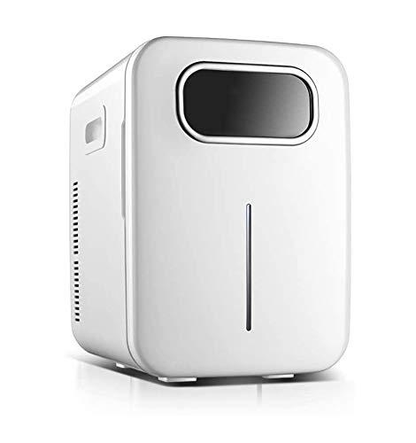 ZOUSHUAIDEDIAN Mini-Kühlschrank, 20L,...