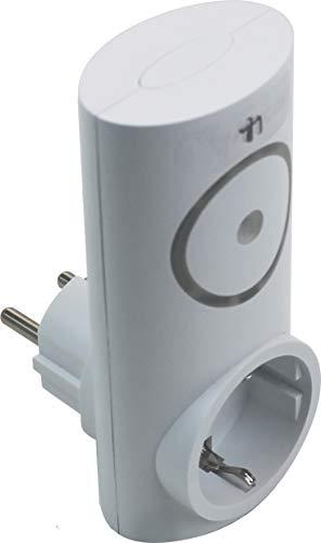 Enchufe Inteligente WiFi Controlador de Aire Acondicionado vía...