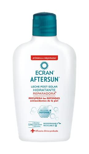 Ecran Aftersun Leche post-solar Hidratante y Reparadora - 200ml