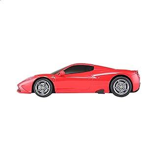 لعبة سيارة فيراري 458 سبيشيالي بريموت كنترول من راستار 71900 - احمر