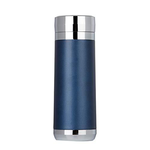 Creative Light- 12V / 24V Vitesse de la Tasse électrique de Voiture Chaud contrôle Intelligent de la température portatif USB Interface Chauffage Tasse Isolation Tasse (210 * 70mm)