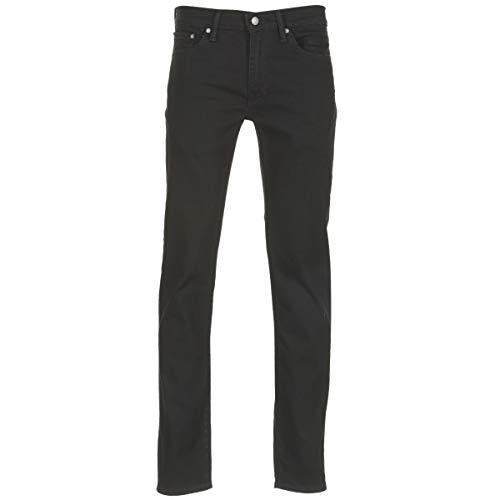 Levis 04511 511 Slim Jeans Herren Black 28 L32