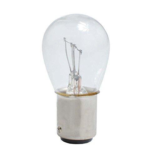 M-Tech Z915 Lámpara BAY15d 24V 21/5W, Set de 10