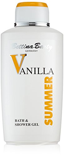 Bettina Barty Summer Vanilla Bath & Showergel 500ml