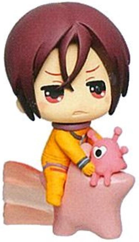 Taito lottery Free  Eternal Summer Star night deformed figures Award Rin Matsuoka single item