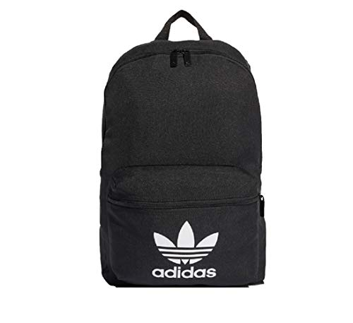 Adidas AC Classic Backpack Rucksack (schwarz, one Size)