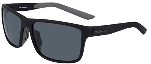 Columbia C 543 S FLATLANDER 002 - Gafas de sol, color negro mate