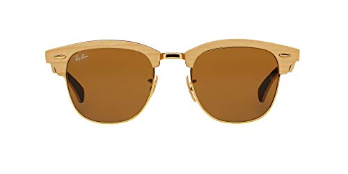 Ray-Ban Rb3016M 1179 51 Mm Gafas de sol, Multicolor, 2 Unisex-Adulto