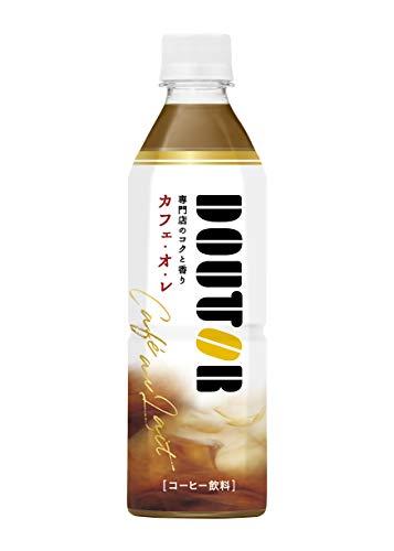 アサヒ飲料『ドトールカフェ・オ・レ』