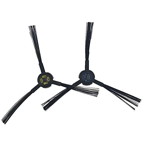 De Galen Piezas de repuesto para aspiradoras ILIFE V8S V80 x800x750 Smart Robotic Aspiradora piezas de repuesto Accesorios de vacío