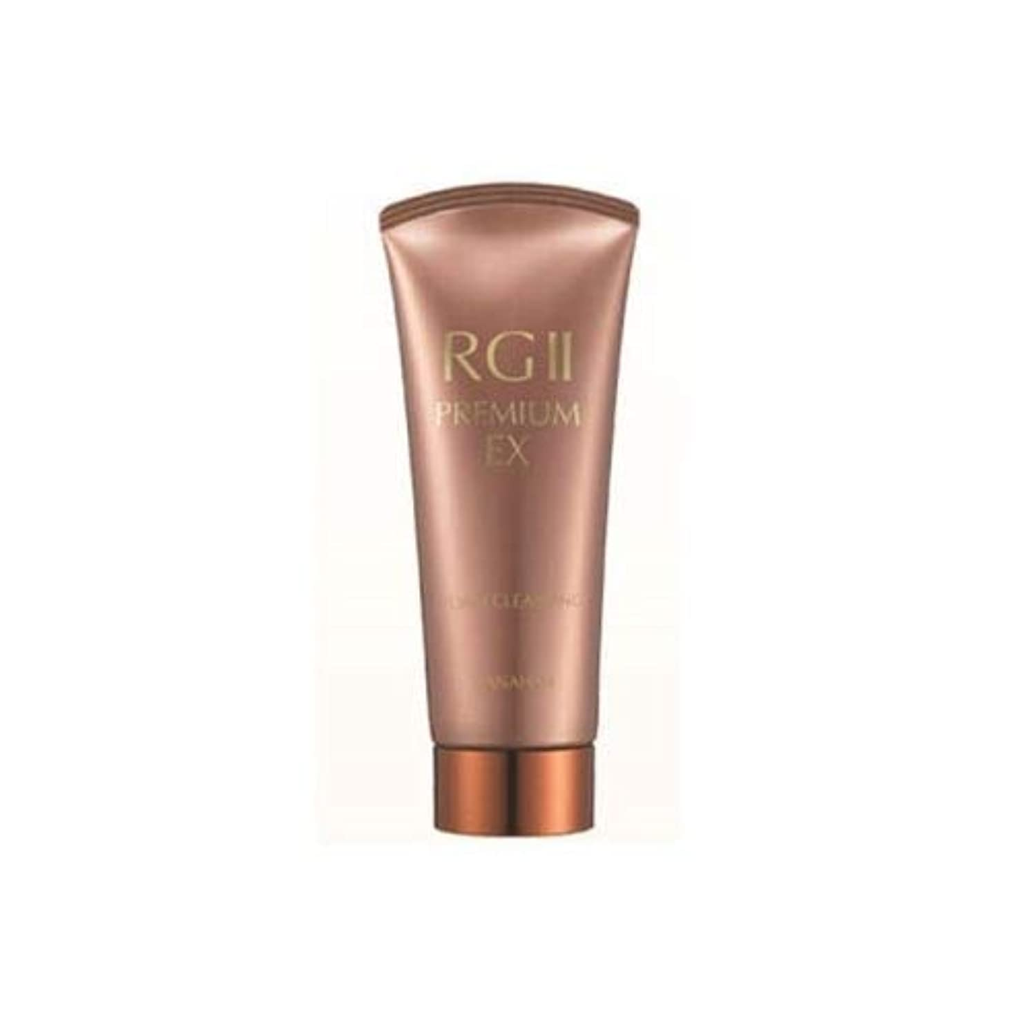 クレーター細心のブラザーDanahan RGll Premium EX Foam Cleansing 多娜嫺 (ダナハン) RGll プレミアム EX フォームクレンジング 200ml [並行輸入品]