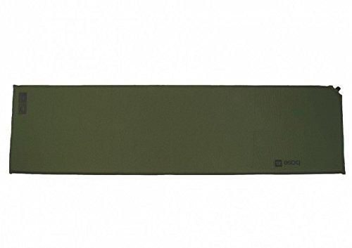 Highlander Selbstaufblasende Isomatte Thermalite Base XL Aufblasen Matte OIlive