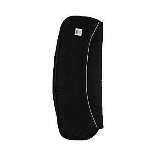 babycab Le chauffe-mains Fuji accessoires pour poussette, noir