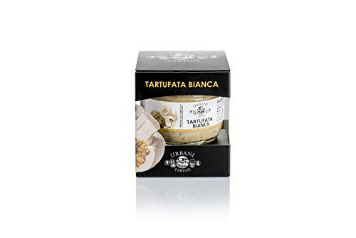 Urbani Tartufi Salsa Tartufata Bianca Premium - 100 g