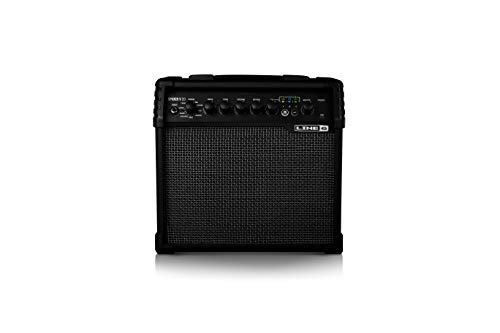Line 6 Guitar Combo Amplifier (Spider V 20)