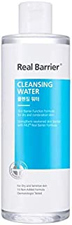 Atopalm Real Barrier, Cleansing Water, 13.86 fl oz