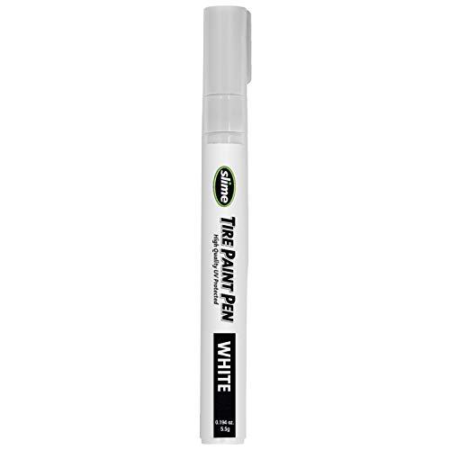 Rotulador Neumatico Blanco  marca Slime