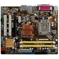 Motherboard Asus P5kpl-Am - Microatx - Chipset Intel G31 (Socket Lga 775*Intel) - Fsb 1600/1333 - Ddr2 1066/800mhz*2 (Dc) - Vga Shared (256mb) - Ata 100*1 - Sata 3gb - Audio 6ch (Hd) - Lan 10/100 - Usb 2.0*8
