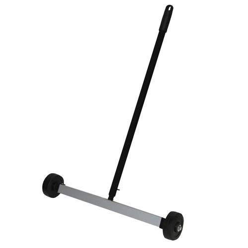 """Grip 17"""" Magnetic Pickup Floor Sweeper"""