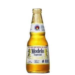 Cerveceria Modelo - Modelo Especial 35,5Cl X12