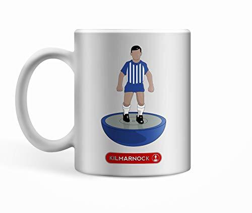 Kilmarnock FC Ceramic Mug/Cup