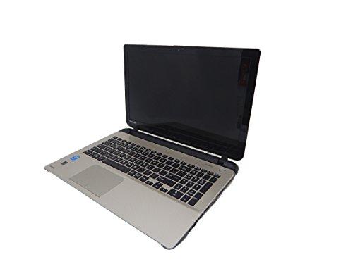 small 15.6-inch laptop Toshiba Satellite L55-B5276 (Intel Core i5-4210U, 8 GB RAM, 1 TB hard drive, …