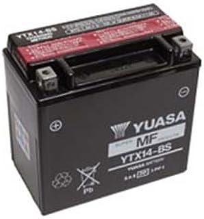 BATERIA YUASA (YTX14-BS) HONDA ST Pan European Abs 1100 1997-2000