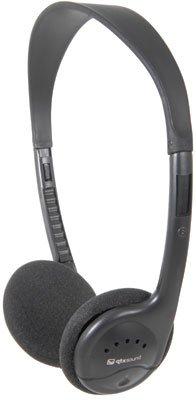 AVLink SH30T Stereo TV Headphones