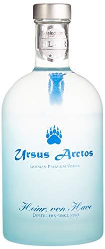 von Have Ursus Arctos, German Premium Wodka (1 x 0.5 l)