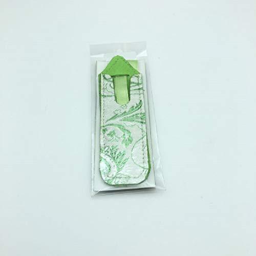 Halsband-Abdeckung für E-Zigarette, Verdampfer, verschiedene Farben (grün)