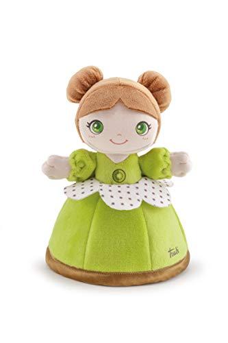 Trudi 64468-Puppe Kiwely 12 x 17 x 10, 64468
