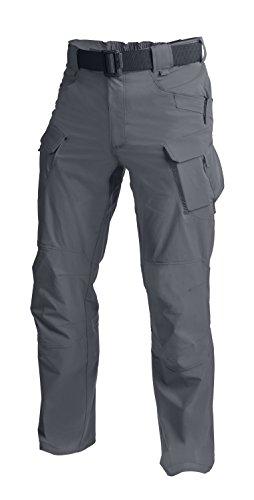 Helikon Hommes Outdoor Tactique Pantalon Shadow Gris taille L Reg